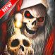 Amazing Skull Wallpaper by GoaliSoft