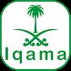 Saudi Arabia Iqama and visa check Online by gostool inc