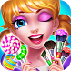 Candy Girl Makeup - Dress up Game by Kiwi Go