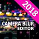 Camera Blur Edit by Pasang Ea Sayang