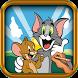 How to Draw Tom y Jerry by SartApp Inc