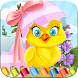 Easter Egg Coloring Book World by longevity