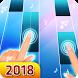 Piano Magic 2 by USA Studio Ltd.