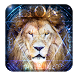 King Lion(Leo) Keyboard Theme by Enjoy the free theme