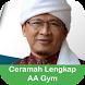 Ceramah Lengkap AA Gym by Ramadhan 1438