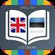 English to Estonian Dictionary by Beats Tech