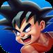 Goku Legend: Super Saiyan Fighting by HsGame DB