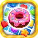 Happy Candy With Friends by match 3 go