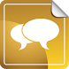 WhatsUp Gold App Messenger by Entertainment Apps©