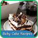 Baby Cake Recipes by JodiStudio