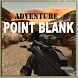 Adventure Point Blank by Arlinku Studio