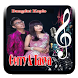 Duet Tasya Feat Gerry by chandra dev