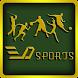 Sports Score Prediction by EZ Man Digital
