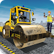 Real Road Builder 2018: Road Construction Games by Gaming Globe Inc.