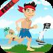 Island Boy Pirate :Adventure by aouilaila1app
