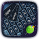 Water Drops GO Keyboard Theme