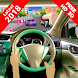 Race Car in Extreme Traffic : Car Racing Game by Majhyana Tech