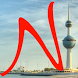 nMap World Kuwait - Tourist by NWDCo Software Solutions