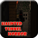 Horror Map Haunted Tunnel MCPE adventure