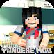 Yandere School for Minecraft by Saring Developer