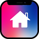 iLauncher for Iphone X - Iphone X launcher by App for IOS