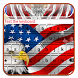 American Flag Keyboard Themes by Libbs Apps Mania
