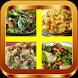 Salad Recipes by AsidiqMedia