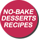 Easy No-Bake Desserts Recipes by It's Cool!