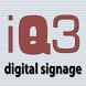 Digital Signage by QAIT Devlabs