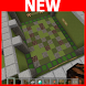 Brain Games MCPE map by Professional MCPE maps
