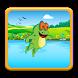 Frog Jump by MZ Development, LLC