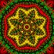 Mandala 3d HD Wallpaper by Odysseus Games