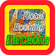 Hotel Booking Barcelona by Queen Gold