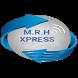 M.R.H Xpress Ltd by voice solution