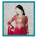 Anarkali Photo Suit by Angel Apps Dev