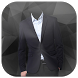 Stylish Man Suit Photo Montage by dev-app