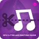 Mp3 Cutter And Ringtone Maker by Maroc Android Apps