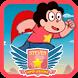 Steven The Super Universe Run by Mobikids