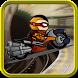Subway Boy Racer Pro by MoboSoft