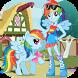 Pony Dress Up Game by DORApps Dev
