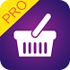 Grocery List Pro by Solaris Development & Design