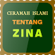 Ceramah Islami Tentang Zina by Aruliu Develovers