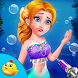 Princess Mermaid Tail Doctor by Gameiva