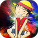 luffy pirate adventure jump by most games