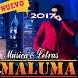 Musica Maluma - Felices los 4 by AXL Erjayana Dev