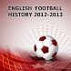 English Football 2012-2013 by DEXWELL TECHNOLOGY LLP
