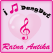 Lagu Dangdut Ratna Antika by CantiQ Musik Developer