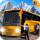 Snow Mountain Bus Drive: Offroad Coach Simulator by Galvanic Technologies
