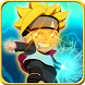 Sharingan Hokage -Ninja Heroes by PhuGam