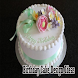Birthday Cake Design Ideas by siojan